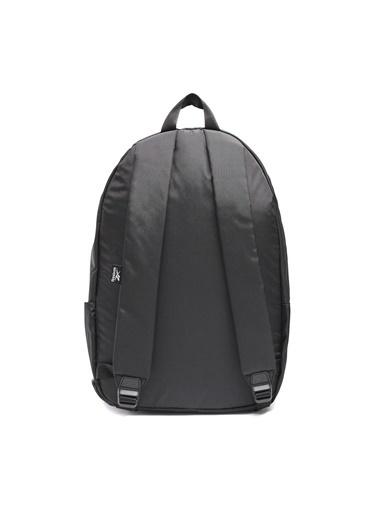 Reebok Unisex Siyah Myt Backpack  Sırt Çantası GC8722-U Siyah